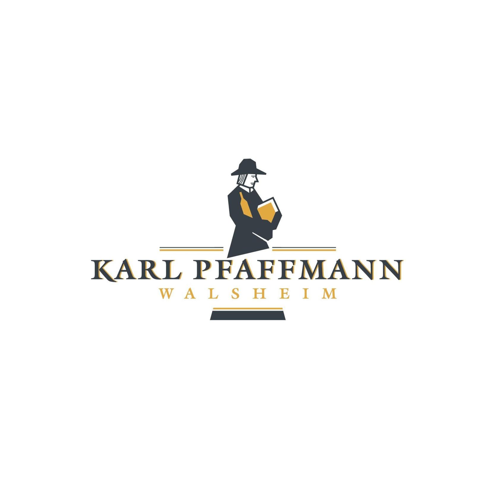 Karl Pfaffman